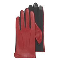 ottokessler Otto Kessler Dames Touchscreen Handschoenen Mia Crimson XS/S