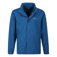pro-xelements Pro-X Elements outdoorjas Ray heren polyester zwart