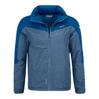 pro-xelements Pro-X Elements outdoorjas James heren polyester blauw mt XL