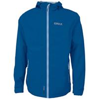 pro-xelements Pro-X Elements outdoorjas Blake heren polyamide blauw maat XL
