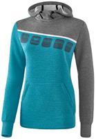 Erima 5-C Dames Sweater