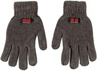 Heat Keeper thermohandschoenen dames acryl grijs