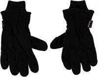 Heat Keeper handschoenen heren polyester zwart /XL