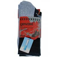 Gevavi Sokken gw81 cool (2 paar)