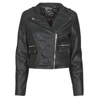 Guess Leren Jas  FRANCES JACKET