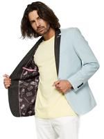 Opposuits Retro bolt frisky blue