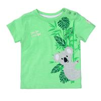 STACCATO T-shirt b right apple