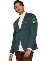 Opposuits Uniform park ranger forest green