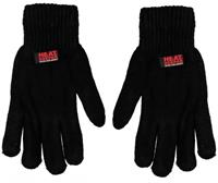 Heat Keeper thermohandschoenen dames acryl zwart