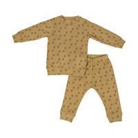 Lodger Nomad Rib Pyjama Honey