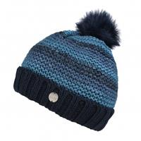Regatta muts Frosty IV dames acryl/polyester marineblauw one size