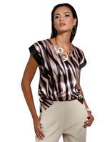Heine creation L blouse zonder sluiting