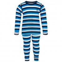 Color Kids - Kid's Wool Underwear II - Merino-ondergoed, blauw/grijs