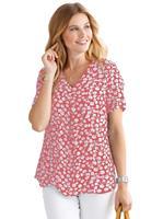 Classic Basics Ambria blouse met lange mouwen