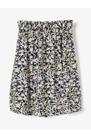 nameit NAME IT Gedessineerde Middellange Rok Dames Blauw