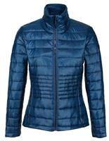 Regatta outdoorjas Lustel Kimberly Walsh polyamide blauw