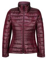 Regatta outdoorjas Lustel Kimberly Walsh polyamide bordeaux
