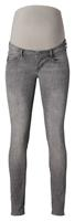 Supermom Skinny Jeans Skinny Aged Grey