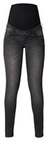 Supermom Skinny Jeans Skinny Washed black