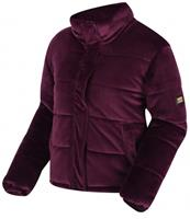 Regatta outdoorjas Elbory Kimberly dames polyester paars