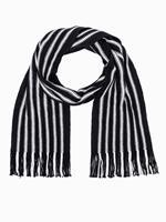 Ombre Fashion Heren sjaal stijlvol online kopen | Italian-Style.nl | streep patroon