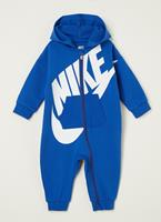 Nike Babypak met capuchon en logoprint