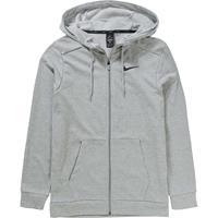 Nike Nike Dri-FIT Trainingshoodie met rits voor heren - Heren