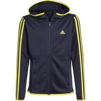 Adidas Designed 2 Move 3-Stripes Hoodie