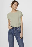 Vero Moda T-Shirt VmAva Plain SS Top GA 10187159