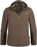 pro-xelements Pro-X Elements outdoorjas heren polyester bruin