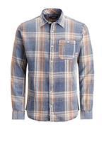 Jprblusteven Check Shirt L/s Wester:
