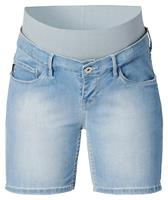 Supermom Jeans shorts Light Blue