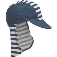 Playshoes UV Bescherming Zonnepetje MARITIM marine