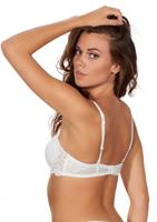 After Eden EVY ● Every Day Witte kanten strapless bh
