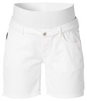 Supermom Jeans shorts White