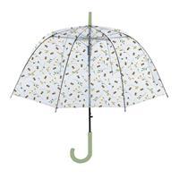 Esschert Design Paraplu bijenprint Ø83cm