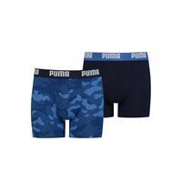 Puma Boxershorts 2-pack