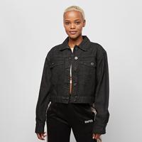 Urban Classics Short Oversized Denim Jacket