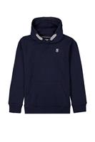 Garcia hoodie donkerblauw z 3030
