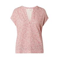 S.Oliver RED LABEL Blouseshirt met stretch