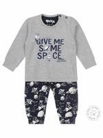! Jongens Pyjama -