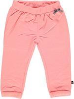 Feetje Lange Broek  - Roze - Katoen/polyester/elasthan