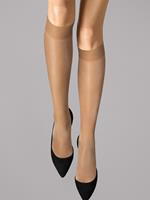 Wolford Satin Touch 20 Knee-Highs - 4004