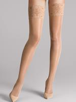 Wolford Satin Touch 20 Stay-Up - 4365