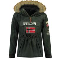 Geographical norway Parka Jas  BARMAN BOY