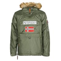 Geographical norway Parka Jas  BARMAN