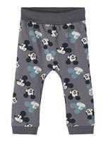 Name it Disney Mickey Mouse Broek Heren Grijs