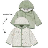 Feetje reversible vest