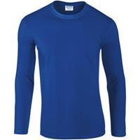 Gildan T-Shirt Lange Mouw  64400