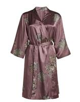 Essenza Kimono Sarai Lauren Dusty Rose-Maat: XL